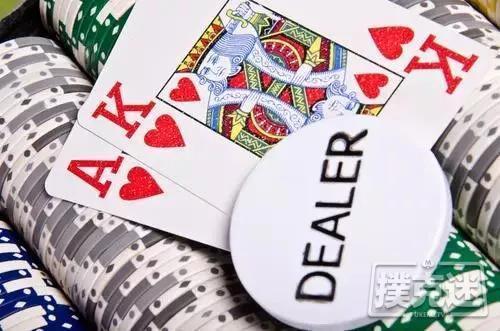 玩德州扑克,什么时候我们需要拒绝GTO