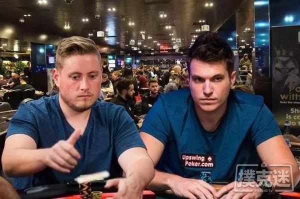 国外职业牌手聊一年盈利多少才能全职打牌?