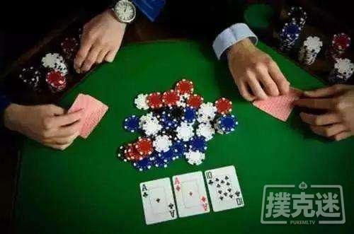 德州扑克桌上最令人生厌的十大不良习惯