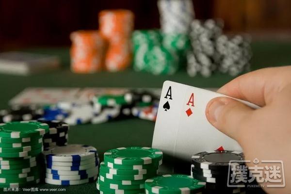 哥玩的不是德州扑克是资本圈 当基金经理迷上德州扑克